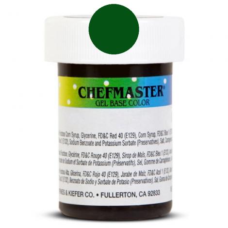 Gel Food Color Forest Green - 1 oz