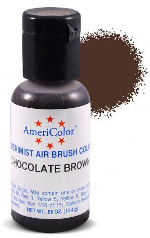 Amerimist Chocolate Brown .65 oz