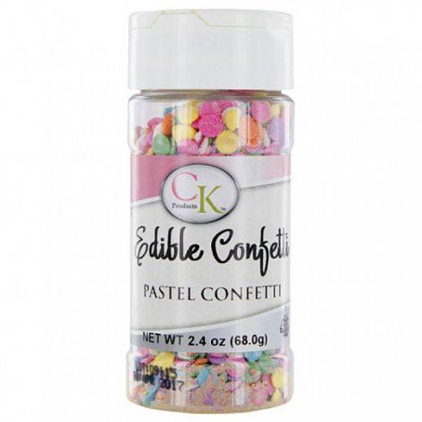 Pastel Confetti 2.4 oz