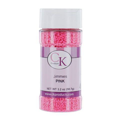 3.2 oz Jimmies - Pink