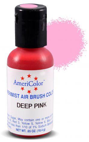 Amerimist Deep Pink .65 oz