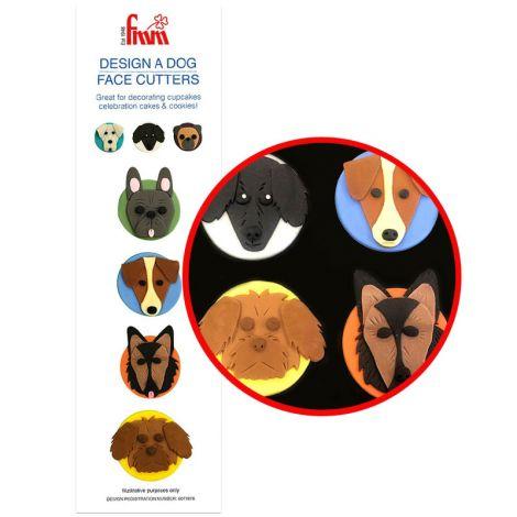 Design-a-Dog cutters