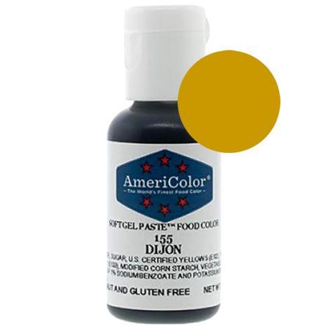 Americolor Dijon 3/4 oz