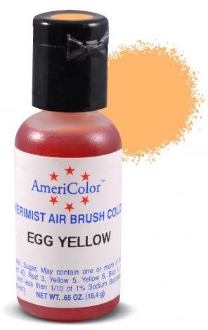 Amerimist Egg Yellow .65 oz