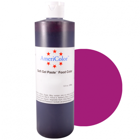 Americolor 13.5oz Electric Purple