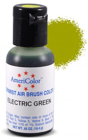 Amerimist Electric Green .65 oz