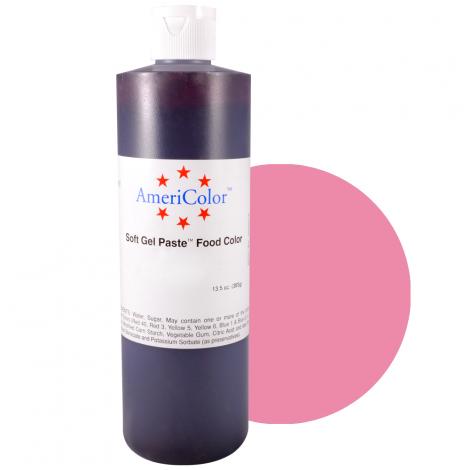 Americolor 13.5oz Electric Pink