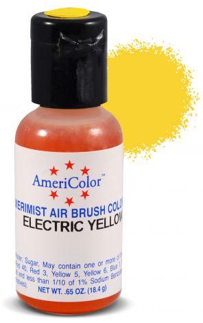 Amerimist Electric Yellow .65 oz