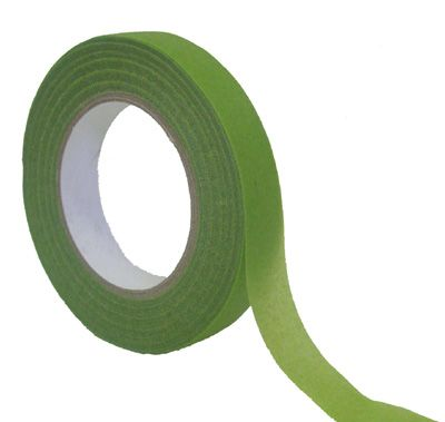 Floral Tape - Green (Moss)
