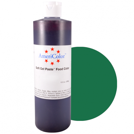 Americolor 13.5oz Forest Green