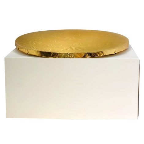 "12"" Single Combo Pack With 1/2"" Round Gold Drum"