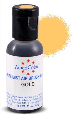 Amerimist Gold .65 oz