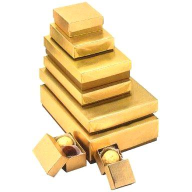 1# Gold Foil