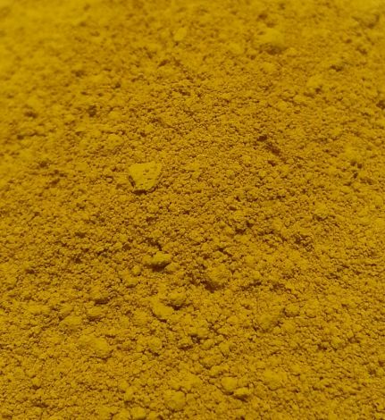 Elite Color Golden Leaf Dust, 2.5 grams