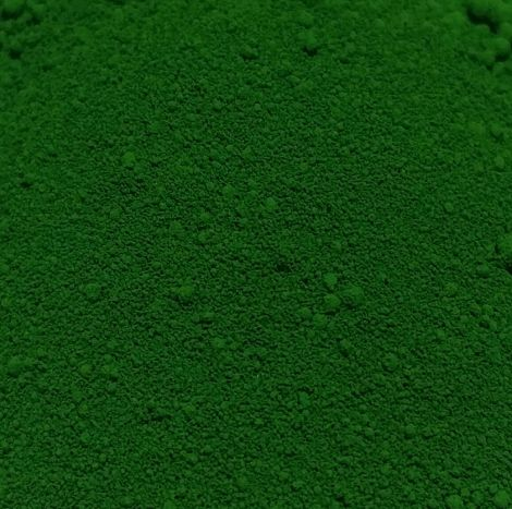 Elite Color Green Leaf Dust, 2.5 grams