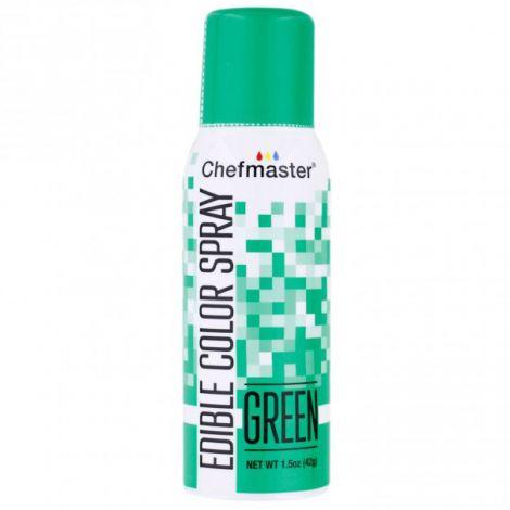 Edible Green Spray - 1.5 oz.