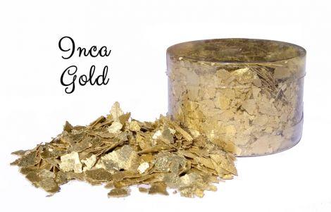 Edible Flakes - Inca Gold