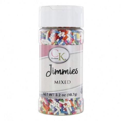 3.2 oz Jimmies - Mixed