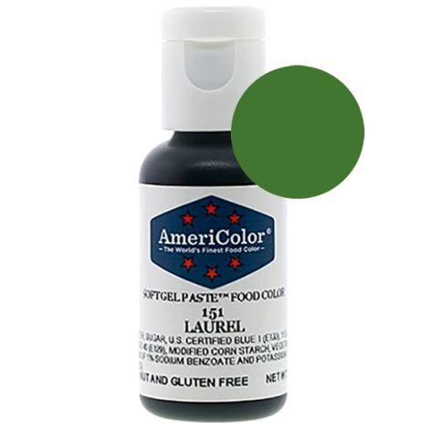 Americolor Laurel 3/4 oz