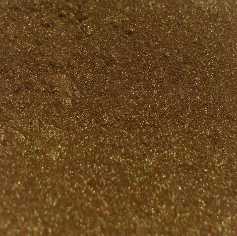 Sterling Pearl Light Brown Dust, 2.5 grams