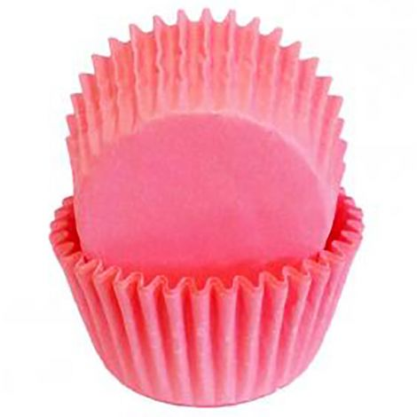 Light Pink Baking Cups, 500 ct.
