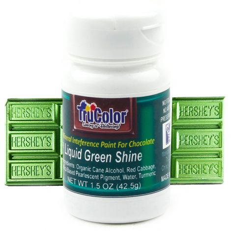 TruColor Liquid Green Shine 1.5oz