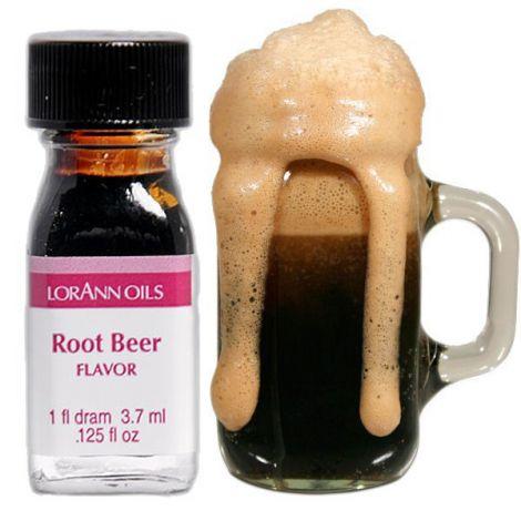 1 Dram Lorann - Root Beer
