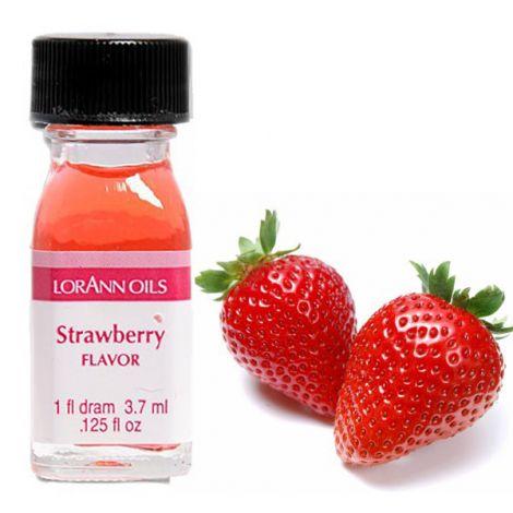 1 Dram Lorann - Strawberry