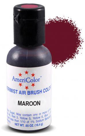 Amerimist Maroon .65 oz