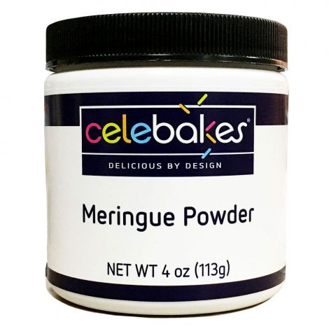 Meringue Powder 4oz