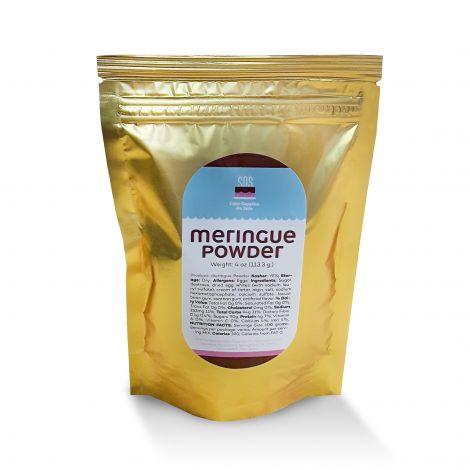 Meringue Powder 4 oz.