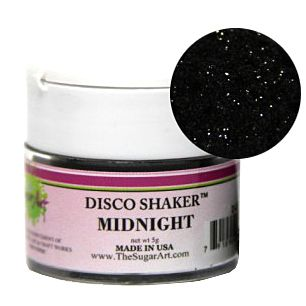 Disco Shaker Midnight, 5 grams