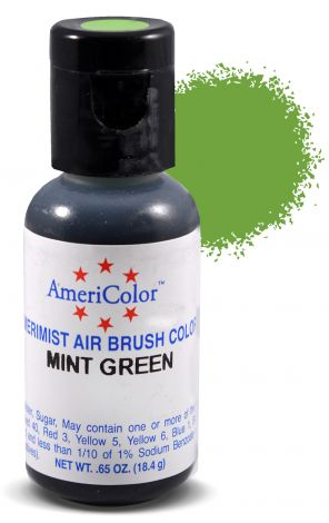 Amerimist Mint Green .65 oz