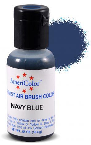 Amerimist Navy Blue .65 oz