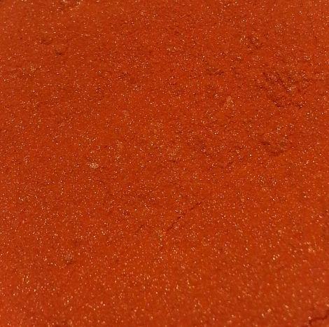 Sterling Pearl Orange Dust, 2.5 grams