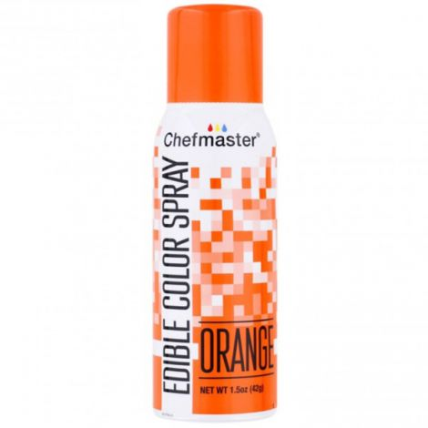 Edible Orange Spray - 1.5 oz.