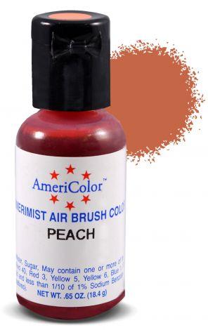 Amerimist Peach .65 oz