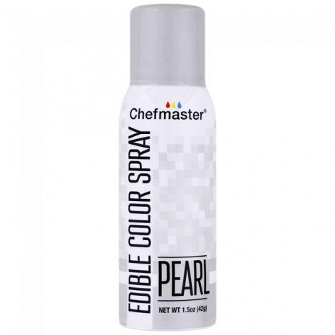 Edible Pearl Spray - 1.5 oz.