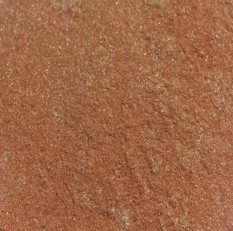 Sterling Pearl Pink Satin Dust, 2.5 grams
