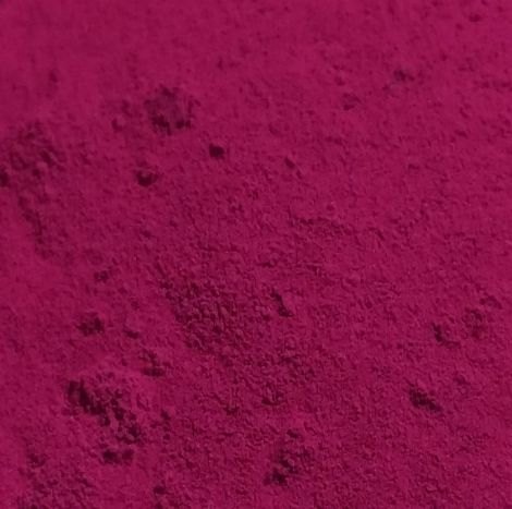 Elite Color Red Plum Dust, 2.5 grams