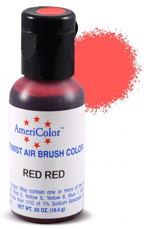 Amerimist Red Red .65 oz