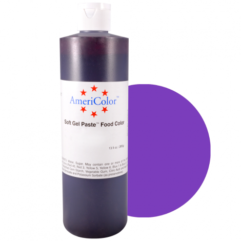 Americolor 13.5oz Regal Purple