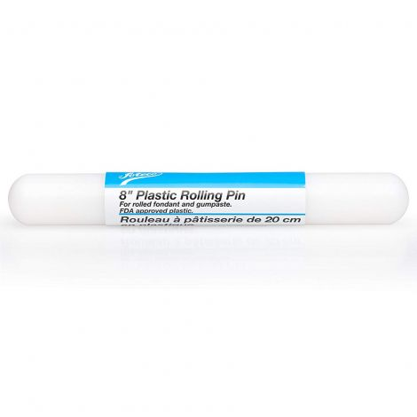 """Rolling Pin, Non-stick, 8"""""""