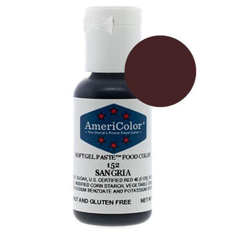 Americolor Sangria 3/4 oz