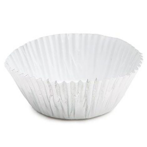 Silver Foil Baking Cups Muffin, 500 ct.