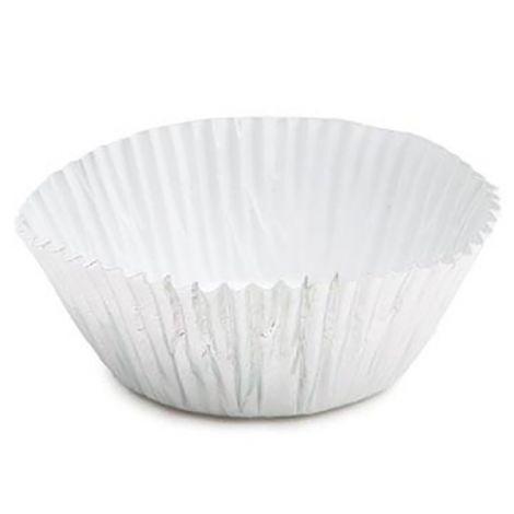 Silver Foil Mini Baking Cups, 500 ct.