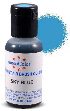 Amerimist Sky Blue .65 oz
