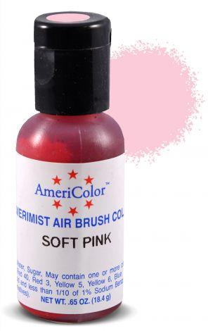Amerimist Soft Pink .65 oz