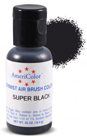 Amerimist Super Black .65 oz