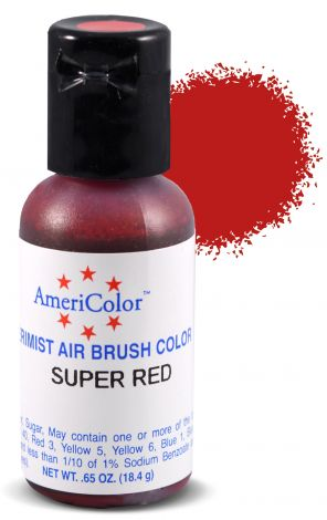 Amerimist Super Red .65 oz